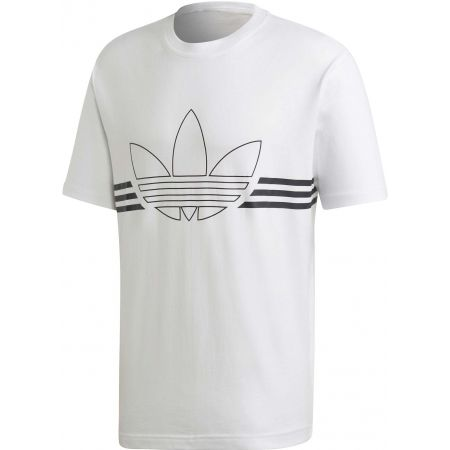 adidas OUTLINE TRF TEE