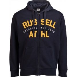Russell Athletic HOODY SWEATSHIRT ESTABILISHED 1902