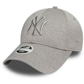 New Era 9FORTY W MLB JERSEY HEATHER WMN NEW YORK YANKEES