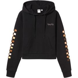 Vans WM BREAST CANCER CROP HOODIE (BREAST CANCER)
