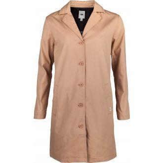 Dámský jarní kabát