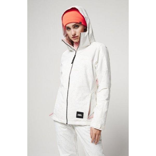 Dámská lyžařská/snowboardová bunda