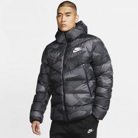 Nike NSW DWN FILL WR JKT HD AOP M