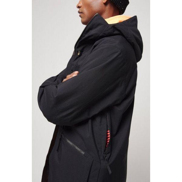 Pánská lyžařská/snowboardová bunda
