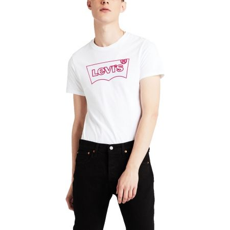Levi's HOUSEMARK GRAPHIC TEE