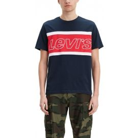 Levi's SS COLOR BLOCK TEE