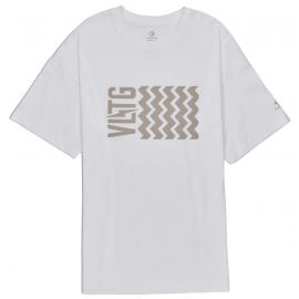 Converse VLTG OVERSIZED SHORT SLEEVE T-SHIRT