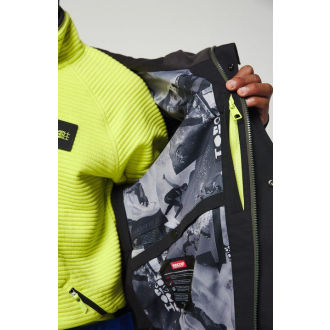 Pánská snowboardová/lyžařská bunda