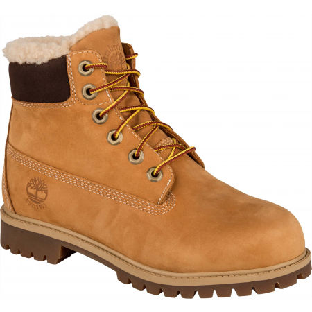 Timberland 6 IN PRMIUM WP SHEARLING