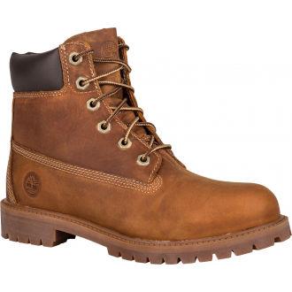 Chlapecká kotníková obuv