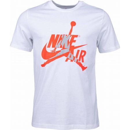 Nike J JM CLASSICS SS CREW M