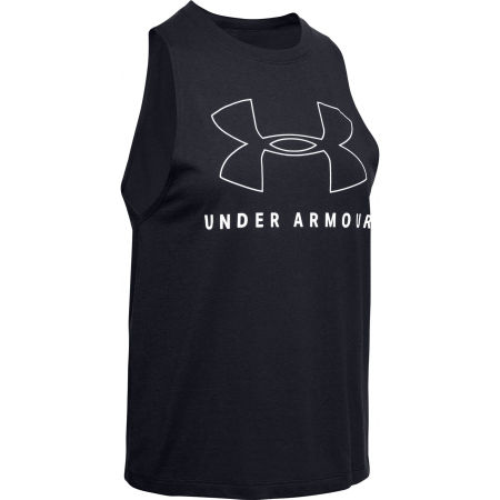Under Armour SPORTSTYLE GRAPHIC MUSCLE SL