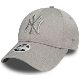 New Era 9FORTY W MLB JERSEY HEATHER NEW YORK YANKEES