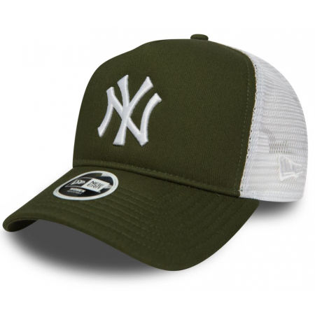 New Era 9FORTY MLB AF TRUCKER WMNS ESSENTIAL NEW YORK YANKEES
