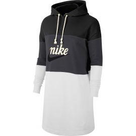 Nike NSW VRSTY HOODIE DRESS FT W