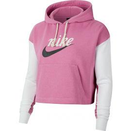 Nike NSW VRSTY HOODIE FT W