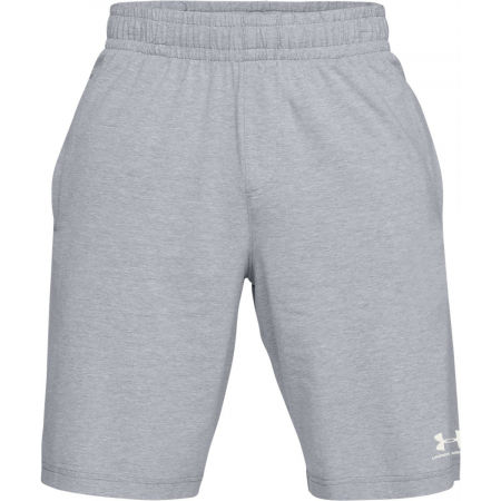Under Armour COTTON LOGO SHORTS