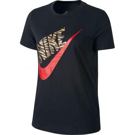 Nike NSW TEE PREP FUTURA 1 W