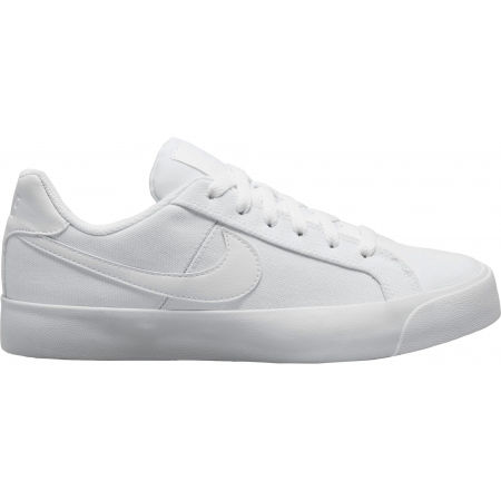 Nike COURT ROYALE AC CANVAS