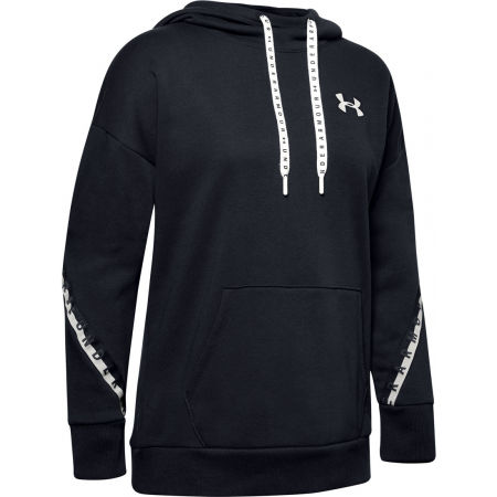 Under Armour FLEECE HODDIE TAPED WM