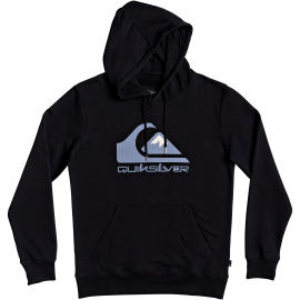 Quiksilver COMP LOGO SCREEN FLEECE