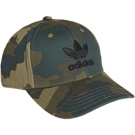 adidas CAMO BB CAP