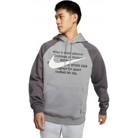 Nike NSW SWOOSH HOODIE PO BB M