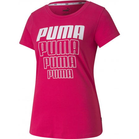 Puma REBEL GRAPHIC TEE