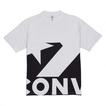 Converse STAR CHEVRON ICON REMIX TEE