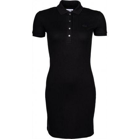 Lacoste CLASSIC POLO DRESS