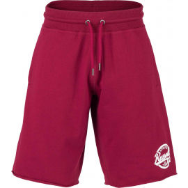 Russell Athletic COLLEGIANTE RAW EDGE SHORTS