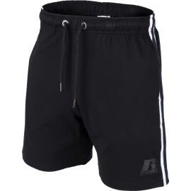 Russell Athletic R SIDE STRIPED SHORTS