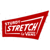 STURDY Stretch®